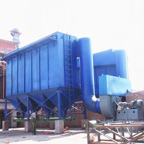 山西布袋除尘器生产厂家