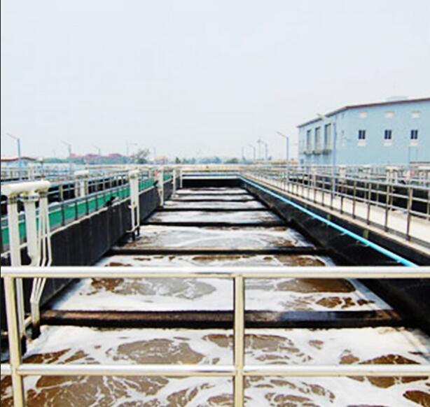 屠宰场污水处理方案