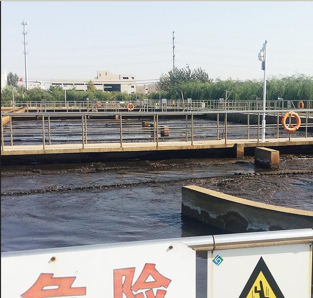 山西城市污水处理方案
